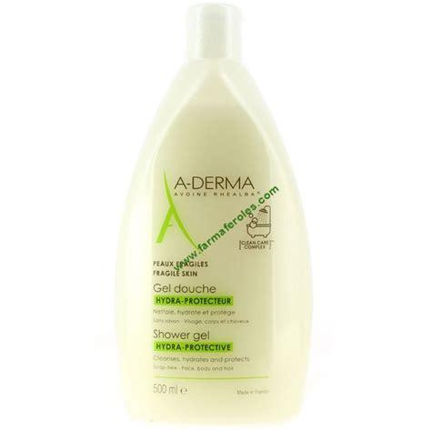 derma dermopan gel de ducha hidraprotector ml