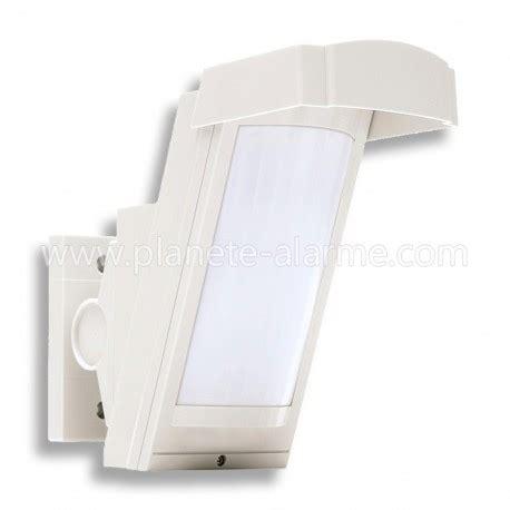 ladaire exterieur avec detecteur de mouvement optex hx40am d 233 tecteur de mouvement filaire exterieur avec antimasque