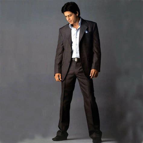 shahrukh khan  bollywood shahrukh khan  black suit