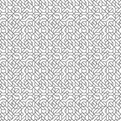 Kleurplaat Ingewikkeld by Leuk Voor Ingewikkelde Patronen En Vormen Kleurplaat