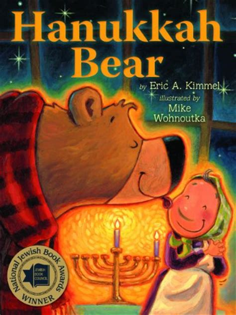 hanukkah childrens books the evolution 509 | 51NqcgEHL