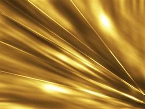Background wallpaper, gold satin