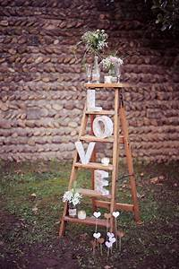 25 best ideas about mariage chic on pinterest deco de With deco de table campagnarde