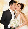 Tavia Yeung and Him Law hold grand wedding dinner [PHOTOS]