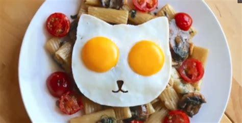 indispensable cuisine l 39 accessoire de cuisine indispensable si vous aimez les oeufs et les chats
