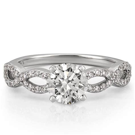 Ethical Engagement Rings & Wedding Rings That Save Lives
