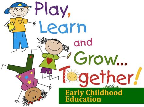 early childhood education woodland community college