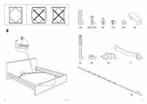 ikea malm bed frame full double furniture download user