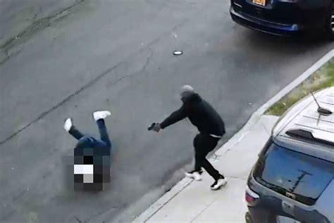 Video Shows Alleged Bronx Mob Associate Salvatore Zottola