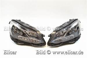 W246 Led Scheinwerfer : original mercedes scheinwerfer satz led statisch f r e ~ Kayakingforconservation.com Haus und Dekorationen