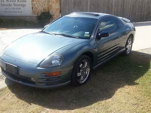 2001 Mitsubishi Eclipse - Pictures