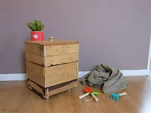 Compost En Appartement : mon lombricompostage m lie co o p ~ Melissatoandfro.com Idées de Décoration