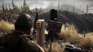 First Ghost Recon Wildlands Easter Egg Is Coming In Hot
