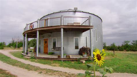 grain bin houses unique grain bin house home design by fuller