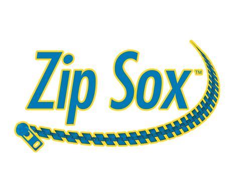 NunaNai  Zip sox