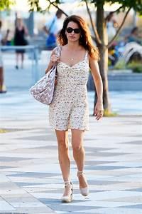 Dressing New York : pen lope cruz in summer dress new york city 07 21 2016 ~ Dallasstarsshop.com Idées de Décoration