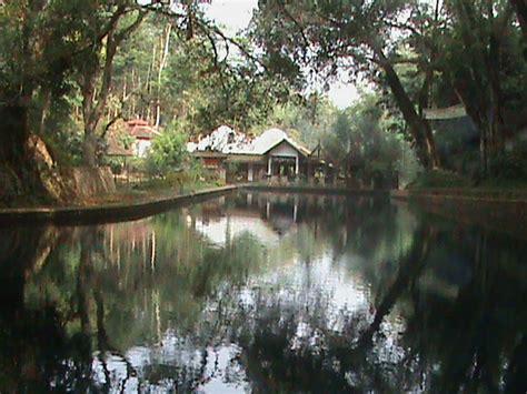 lomba foto wisata malang selatan pemandian alam telaga