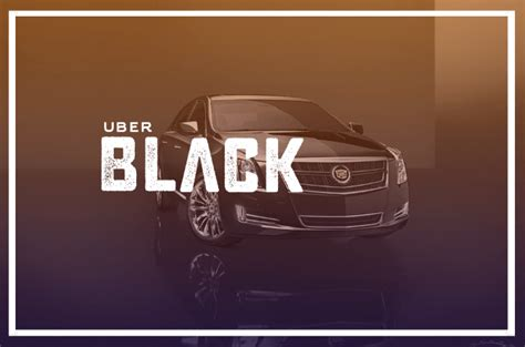 Luxury Uber Taxi Service