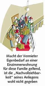Kündigungsfrist Wohnung Eigenbedarf : wenn ihr vermieter k ndigt verbrieftes bel berliner mieterverein e v ~ Frokenaadalensverden.com Haus und Dekorationen