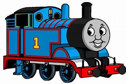 Engine Thomas Clipart Friends Train Clip Tank