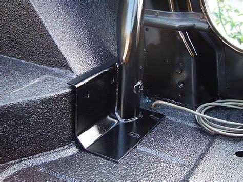 herculiner  jeep tub