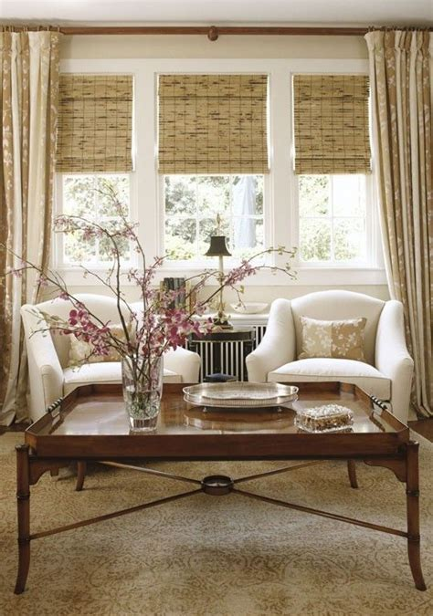 1000 ideas about bamboo shades on