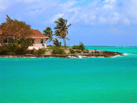 6 Reasons Why You Should Visit Andros Island, Bahamas ...