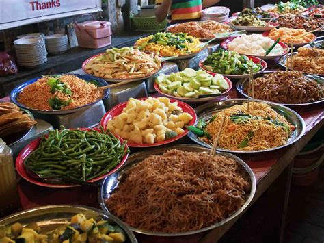 cuisine de restaurant best restaurants to eat laos food in vientiane p1