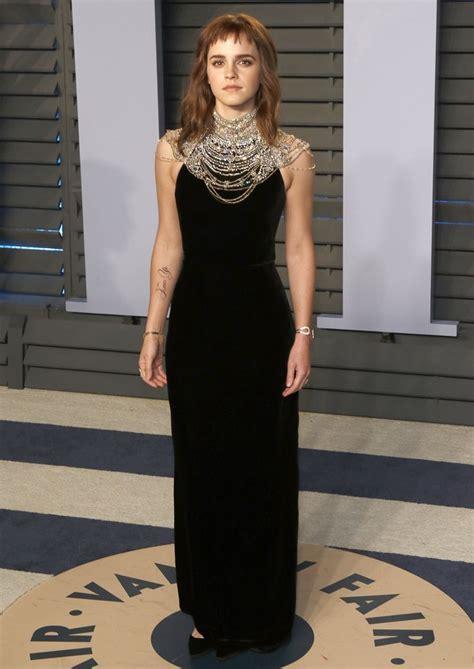 Vanity Fair Oscar Party Arrivals Picture