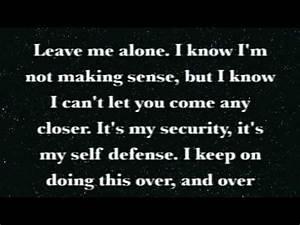 Neon Trees - He... Helpless Lyrics