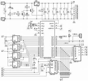 Atmel Microcontroladores  Atmel Microcontroladores