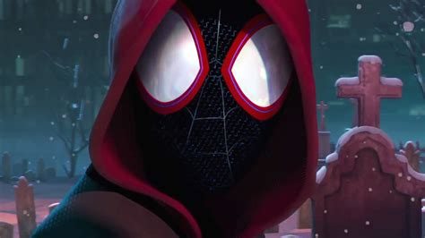 Spiderman Into The Spiderverse First Teaser Trailer! Geek