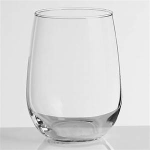 Stemless, White, Wine, Glasses, Set, Of, 4