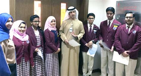 top uae abrar fahim merryland international school