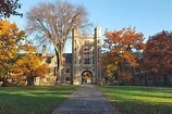 University of Michigan-Ann Arbor | Cappex