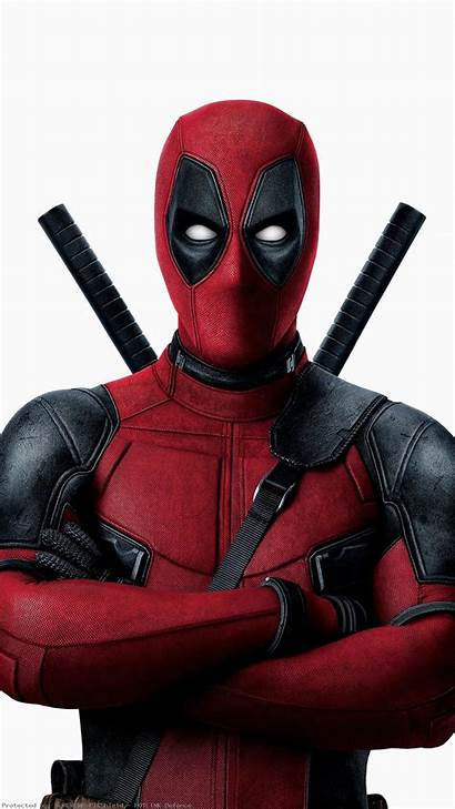 Deadpool Iphone Backgrounds Wallpapers Background Plus Android