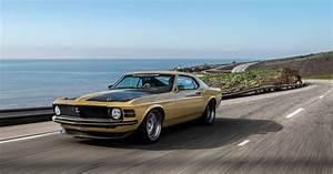 Rethinking The Restomod: 1970 Ford Mustang Boss 302 Is Carbon-Clad, Supercharged, But Somehow ...