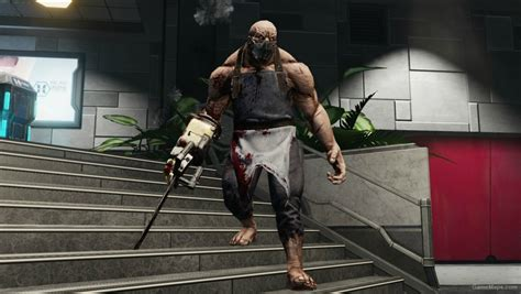 kf1 style scrake skin killing floor 2 gamemaps