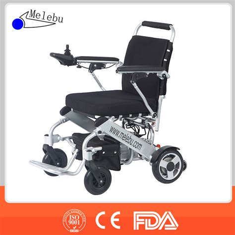 electric wheelchair folding electric wheelchair brushless