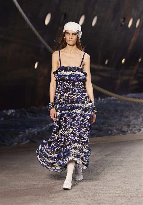 dresses fashion chanel