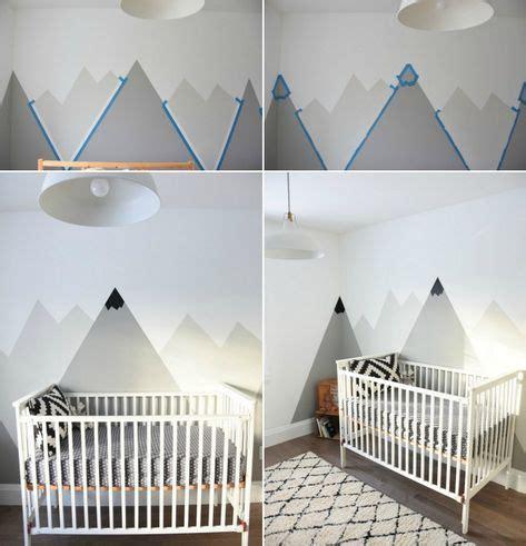 Kinderzimmer Wandgestaltung Berge by Ideen F 252 R Wandgestaltung Mit Farbe Wandgem 228 Lde