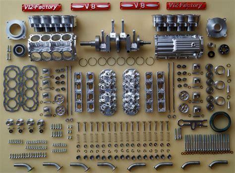 v8 motor kaufen v8 bausatz montagefertig zum selber bauen autorevue at