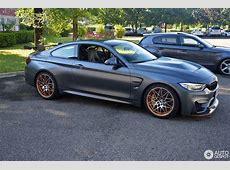 BMW M4 GTS 7 november 2016 Autogespot
