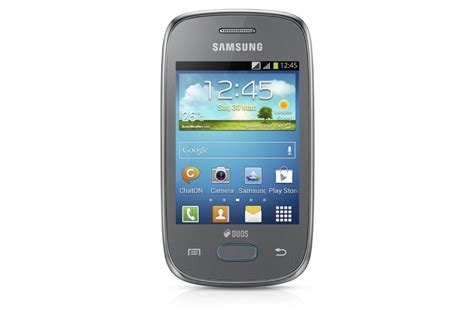 Samsung Galaxy Pocket Neo S5310 released, specifications