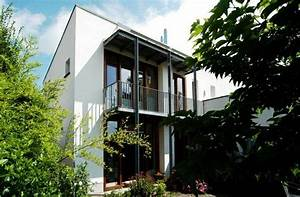 Architekten In Karlsruhe : architekten lenzstrasse dreizehn wohnhaus landau ~ Indierocktalk.com Haus und Dekorationen