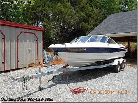 Jon Boats For Sale Knoxville Tn by Boat Listings In Knoxville Tn