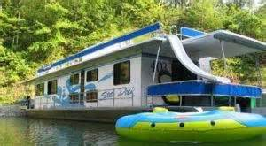Lake Cumberland House Rentals With Private Boat Dock by Best 25 Lake Cumberland Houseboat Rentals Ideas On