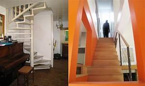Renovation Maison Avant Apres Travaux : renovation maison avant apres travaux good salon with ~ Zukunftsfamilie.com Idées de Décoration