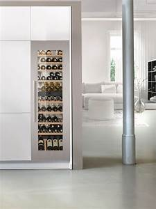 liebherr expands wine refrigeration line with new hw 8000