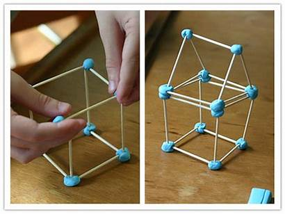 Toothpick Sculpture Diy Step Instructions Tutorial Craft
